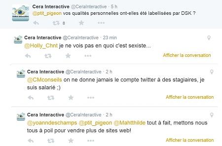 cera interactive twitter