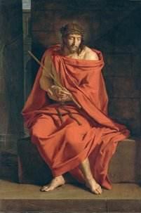 Philippe de Champaigne - Ecce Homo