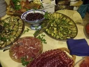 plat typique de Crotone