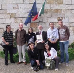 la délégation française