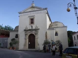 église à Crotone