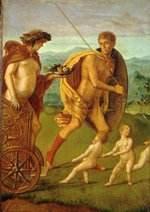 Bellini - La Persévérance