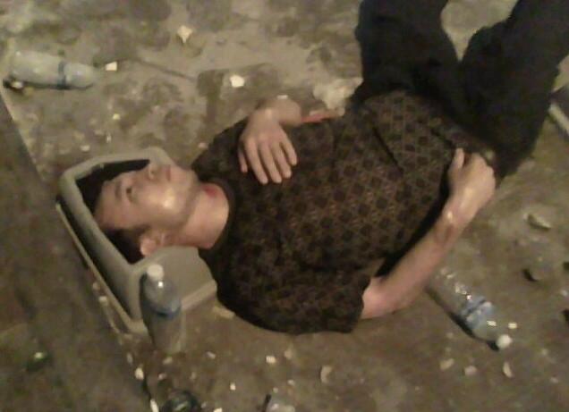 2000 Ouïghours tués par les forces de sécurité chinoises. dans Chine urum6_0