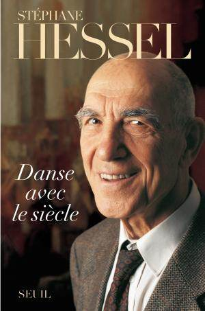 Larger than life: Hessel's 'Dance with the century'.