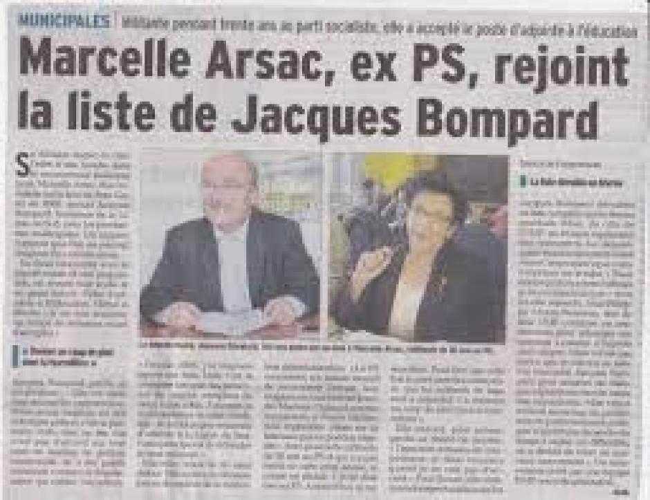 La droite et l extr me droite dans le vaucluse fabienne haloui le club de - Le journal le vaucluse ...