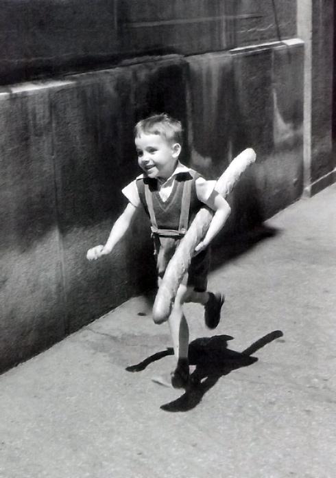 Le Petit parisien (1952)