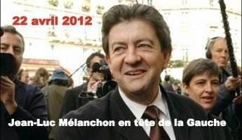Jean-Luc Mélenchon, Président ?