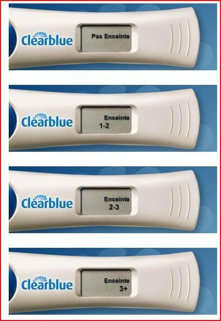 Maman fait la dinde grossesse acte i sc ne i le test - Maman fait la dinde ...