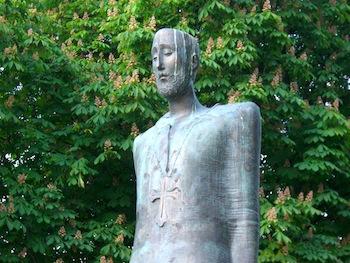 Monument en mémoire du Génocide Arménien (Paris)
