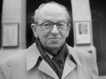 Raymond Aubrac, Lyon, Janvier 1995