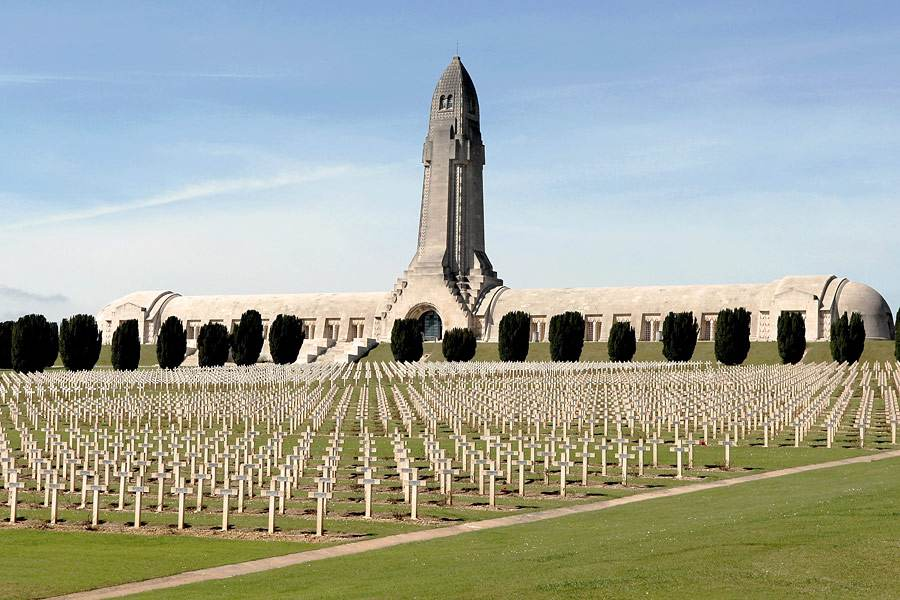 Mémorial de la guerre 14-18