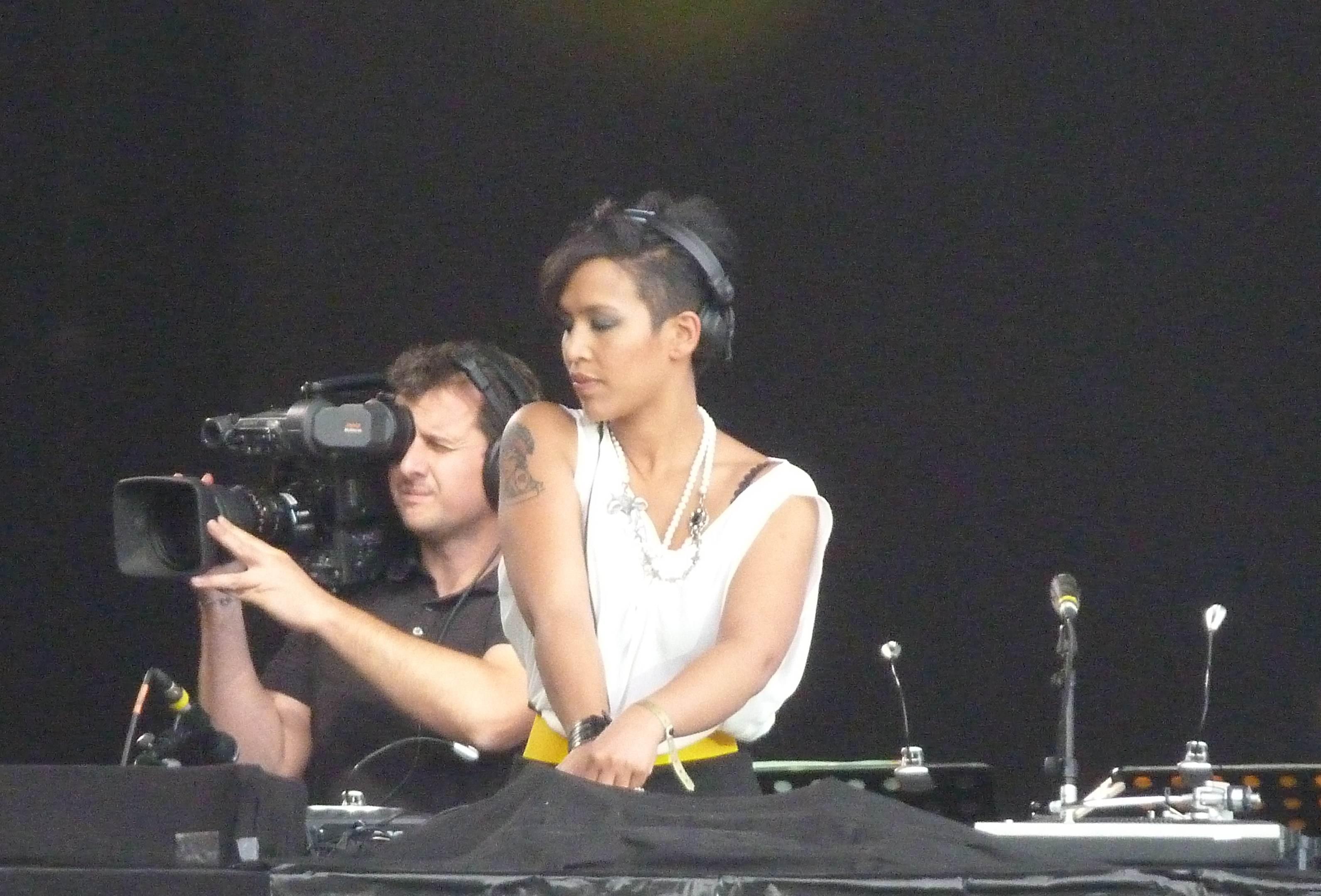 DJ Maya K