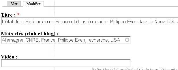 France mot-clé majuscule