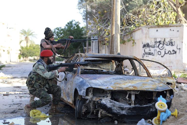 libye-les-kadhafistes-tentent-un-retour-en-grace