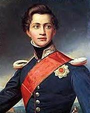 Othon de Bavière, 1er roi de Grèce