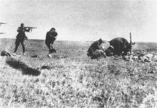 Meurtres de Juifs vers Kiev (1942)