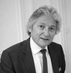 Dominique Rousseau, professeur de droit constitutionnel, devient (presque) un gentil virus:-)