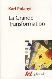 Karl Polanyi a-t-il la solution à la crise de l'euro ? dans Auteurs, écrivains, polygraphes, nègres, etc. GF