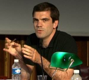 Mathieu Grégoire