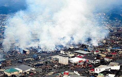 Dernières nouvelles de la crise nucléaire de Fukushima