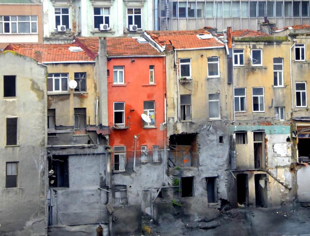"""""""Istanbul est une ville immense, chargée de mythes..."""""""