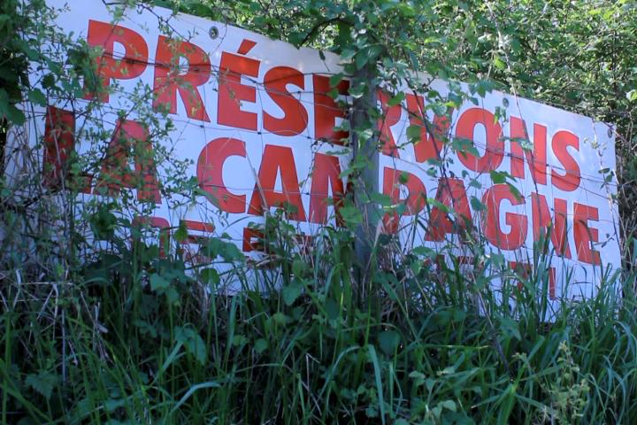 Bannière du lanceur d'alerte Yves Corbiac