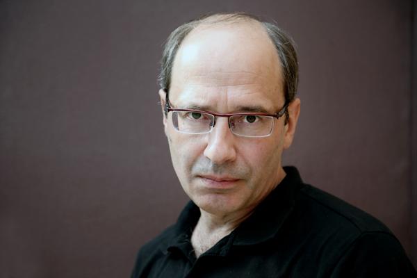 Ilya Shablinsky