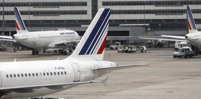 Alexandre de Juniac a annoncé une nouvelle vague de 800 licenciements chez Air France.