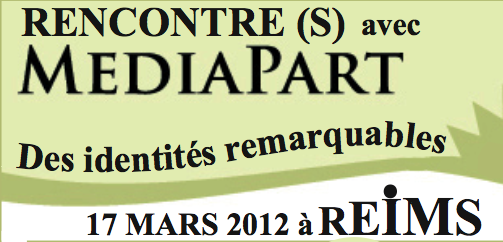 Club rencontres reims