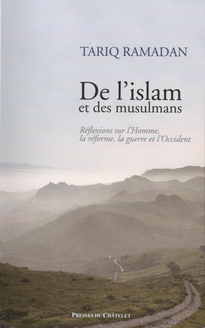 Couverture De l'islam et des musulmans