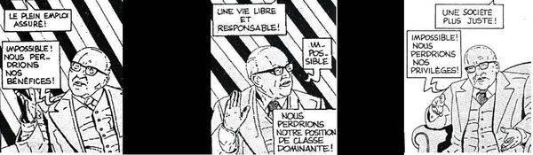 BD de l'Union Solidaires étudiants d'Orléans