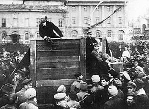 Lénine... « 1968 n'a pas consolidé la révolution russe, il a été le premier pas significatif dans la direction opposée. »