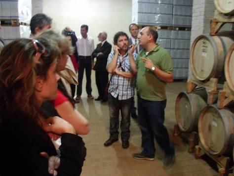 musée viti-vinicole