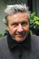 Hervé Gloaguen photographié en 2003 par Philippe Charliat