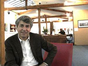 Alain Génestar Photo Michel Puech