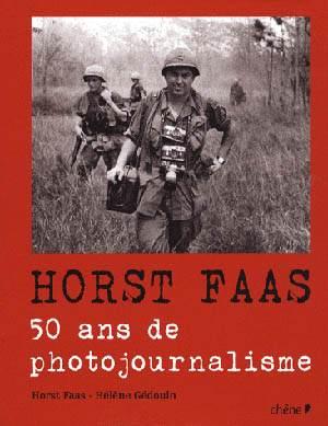 Le livre de Horst Faas