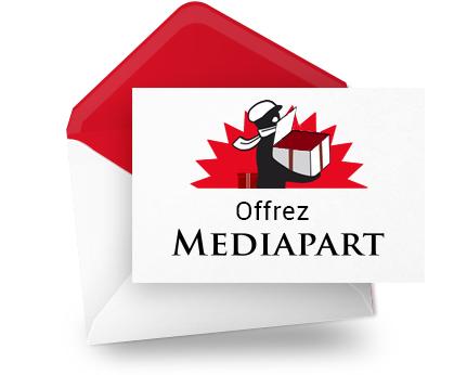 Offrez Mediapart
