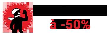 Mediapart à -50%