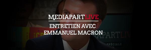 Mediapart Live