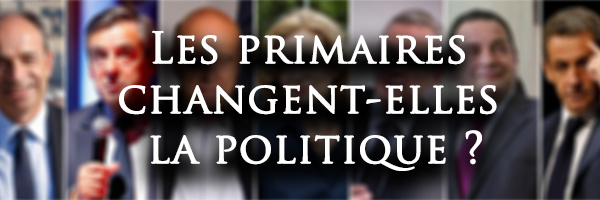 Les primaires changent-elles la politique ?