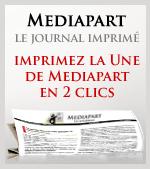 Journal imprimé