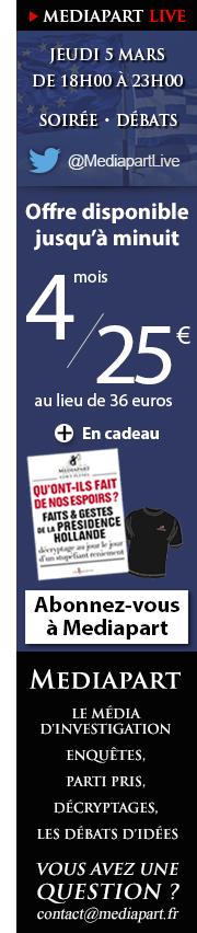 Testez-nous pour 1€ seulement !