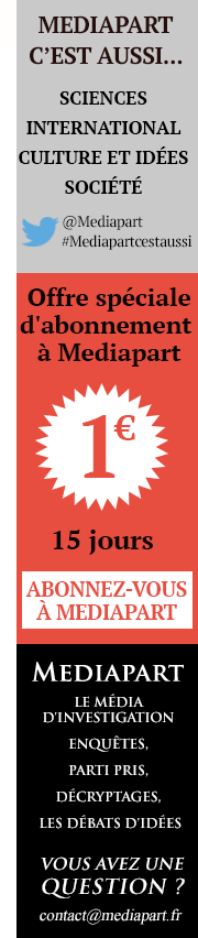 Abonnez-vous pour 1€ seulement !